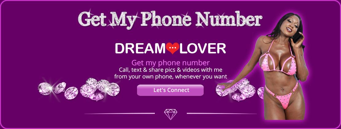 Get my Phone Number
