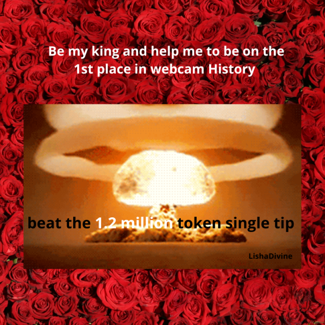 Be-my-King-and-help-me-to-get-to-the-top-of-Webcam-history-hit-the-highest-single-tip-of-1-2-million-token-1